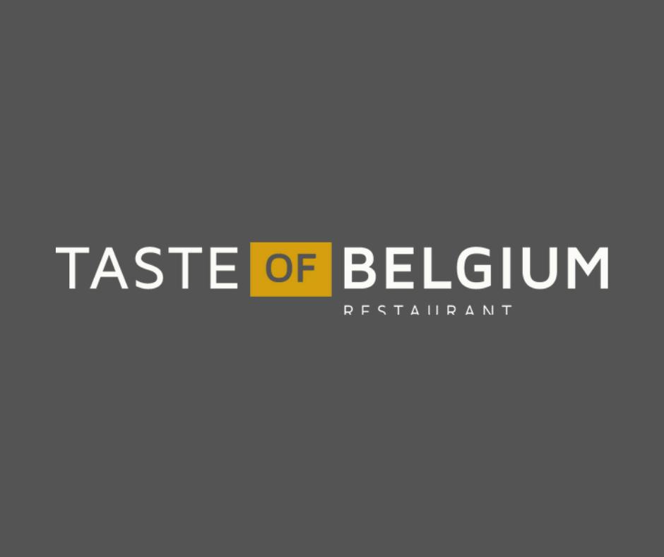 Taste of Belgium Restaurant