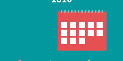 Feestdagen op Aruba voor 2020