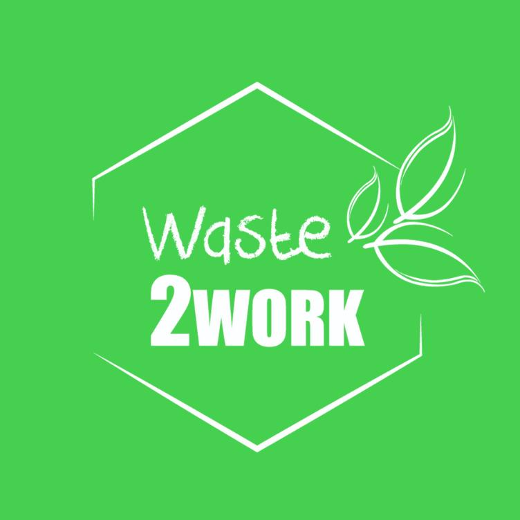 Waste2Work